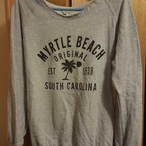 Myrtle Beach sweater